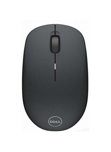 Dell WM126 Kablosuz Optik Mouse Siyah 570-AAMH Renkli